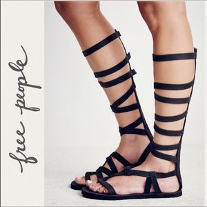 Free People Gladiators